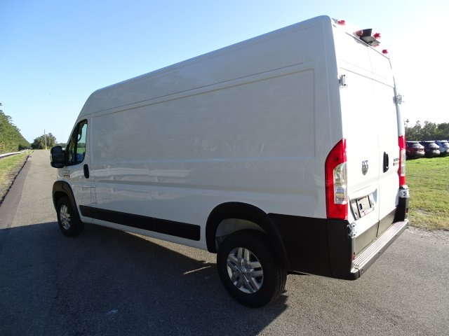 2019 ProMaster 2500 High Roof FWD,  Empty Cargo Van #R19430 - photo 7