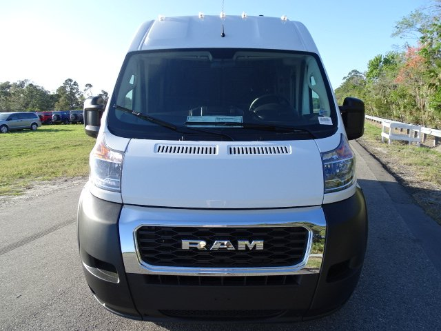 2019 ProMaster 2500 High Roof FWD,  Empty Cargo Van #R19430 - photo 8