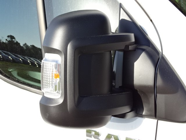 2019 ProMaster 2500 High Roof FWD,  Empty Cargo Van #R19430 - photo 11