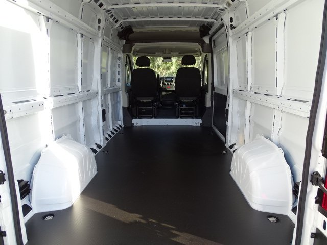 2019 ProMaster 2500 High Roof FWD,  Empty Cargo Van #R19430 - photo 2