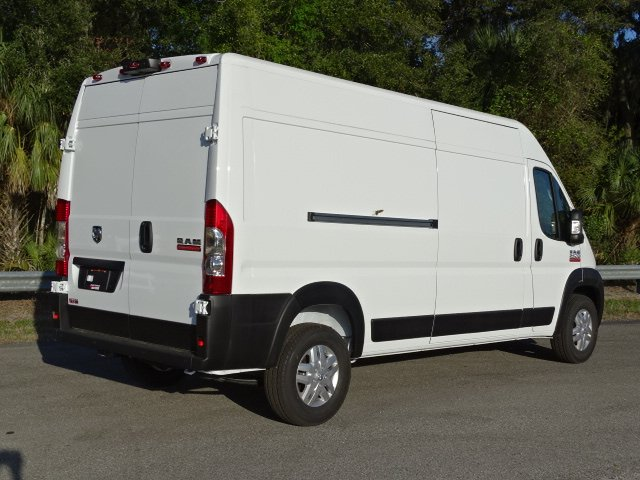 2019 ProMaster 2500 High Roof FWD,  Empty Cargo Van #R19432 - photo 6