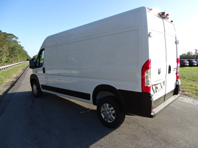 2019 ProMaster 2500 High Roof FWD,  Empty Cargo Van #R19432 - photo 3