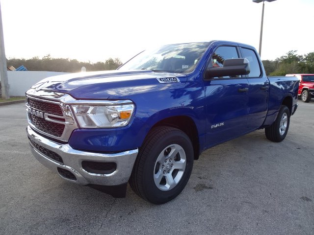 2019 Ram 1500 Quad Cab 4x2,  Pickup #R19438 - photo 2