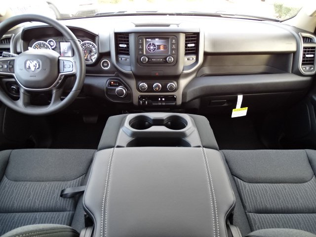 2019 Ram 1500 Quad Cab 4x2,  Pickup #R19438 - photo 21