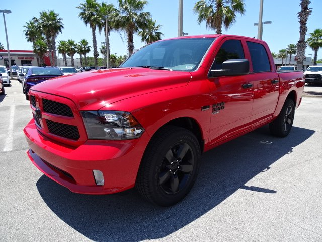 2019 Ram 1500 Crew Cab 4x2,  Pickup #R19441 - photo 1