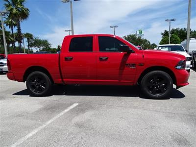 2019 Ram 1500 Crew Cab 4x2,  Pickup #R19441 - photo 4