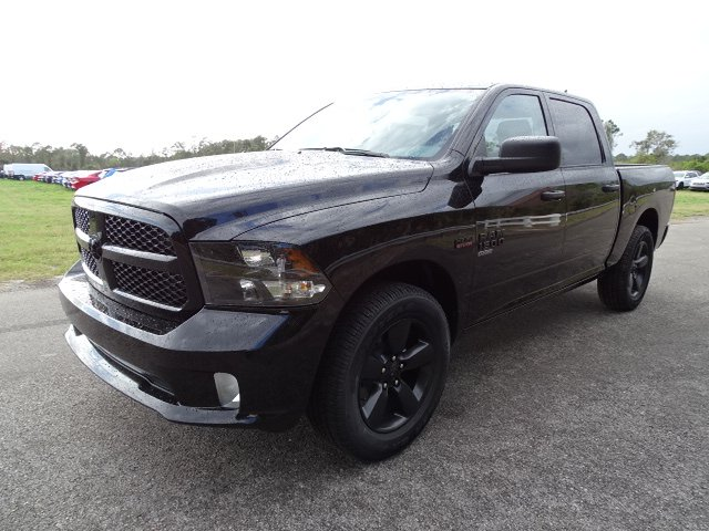 2019 Ram 1500 Crew Cab 4x2,  Pickup #R19451 - photo 1