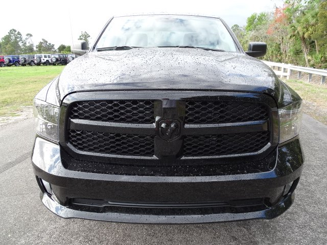 2019 Ram 1500 Crew Cab 4x2,  Pickup #R19451 - photo 7