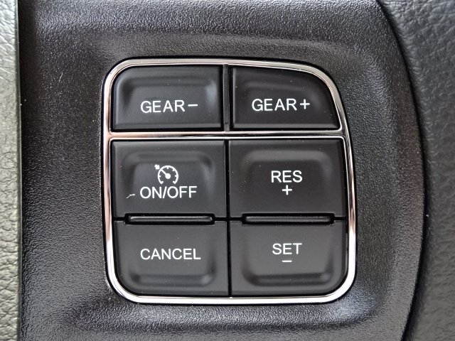 2019 Ram 1500 Crew Cab 4x2,  Pickup #R19451 - photo 21