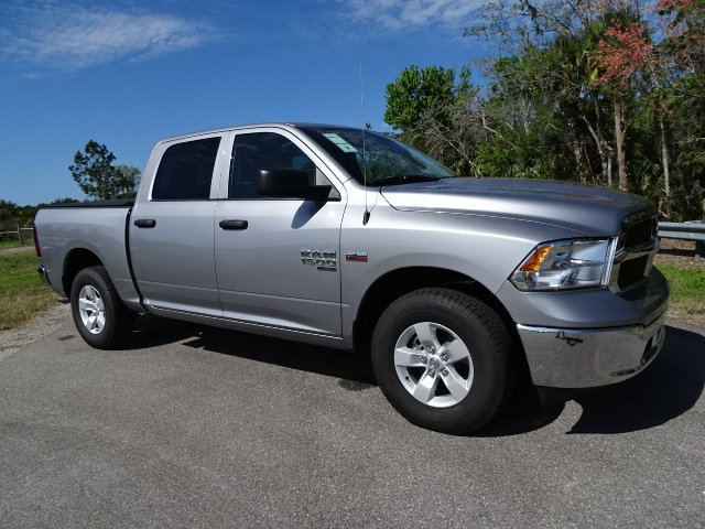 2019 Ram 1500 Crew Cab 4x2,  Pickup #R19452 - photo 3