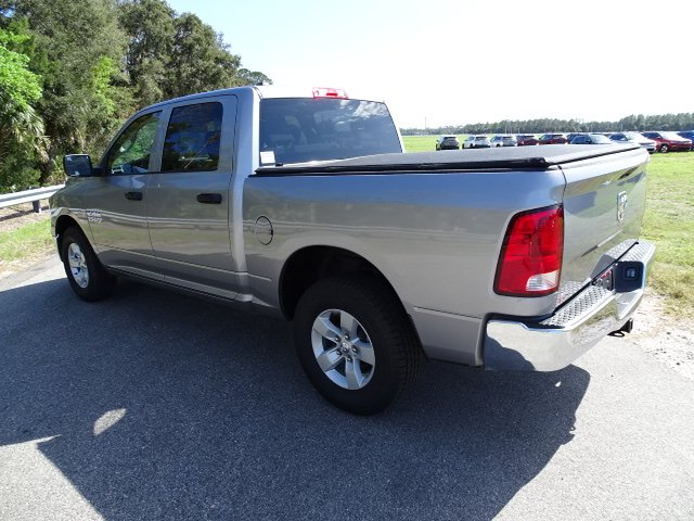 2019 Ram 1500 Crew Cab 4x2,  Pickup #R19452 - photo 2
