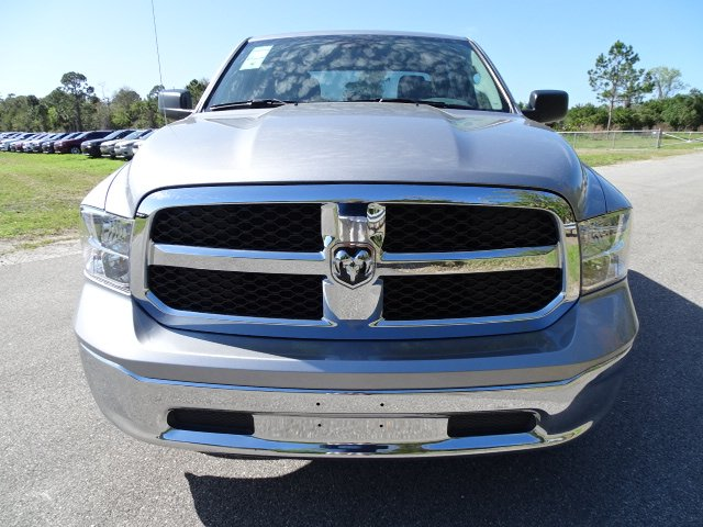 2019 Ram 1500 Crew Cab 4x2,  Pickup #R19452 - photo 7