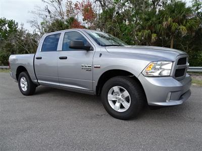 2019 Ram 1500 Crew Cab 4x2,  Pickup #R19453 - photo 3