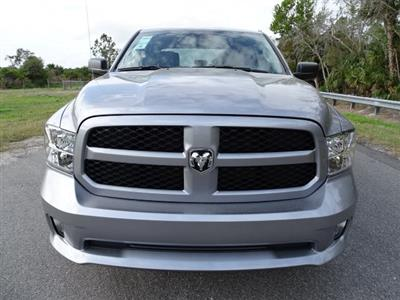 2019 Ram 1500 Crew Cab 4x2,  Pickup #R19453 - photo 7