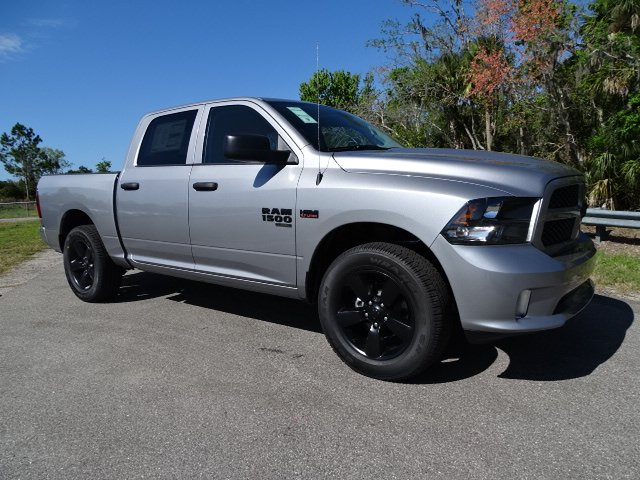 2019 Ram 1500 Crew Cab 4x2,  Pickup #R19454 - photo 3