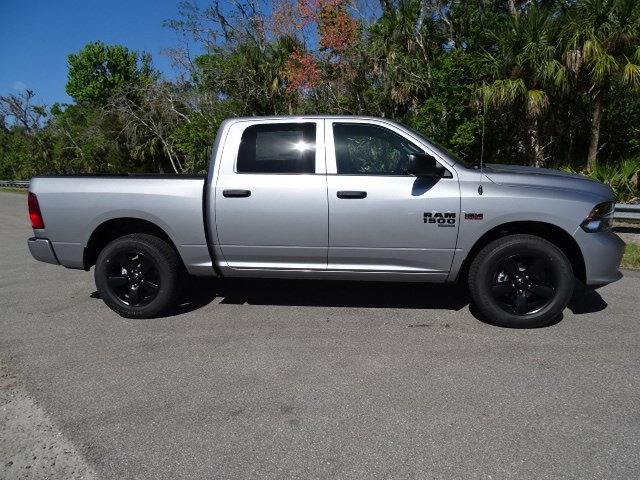 2019 Ram 1500 Crew Cab 4x2,  Pickup #R19454 - photo 4