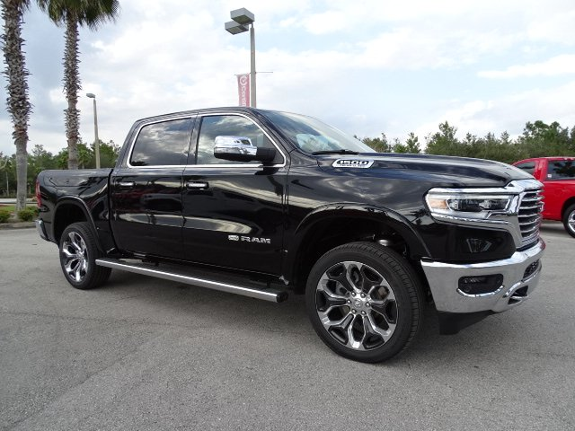 2019 Ram 1500 Crew Cab 4x4,  Pickup #R19455 - photo 3