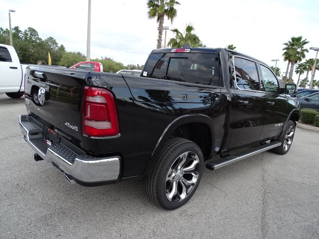 2019 Ram 1500 Crew Cab 4x4,  Pickup #R19455 - photo 5