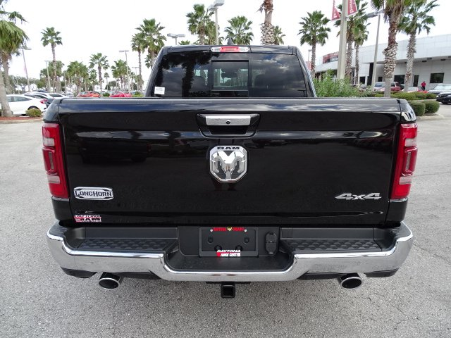 2019 Ram 1500 Crew Cab 4x4,  Pickup #R19455 - photo 6