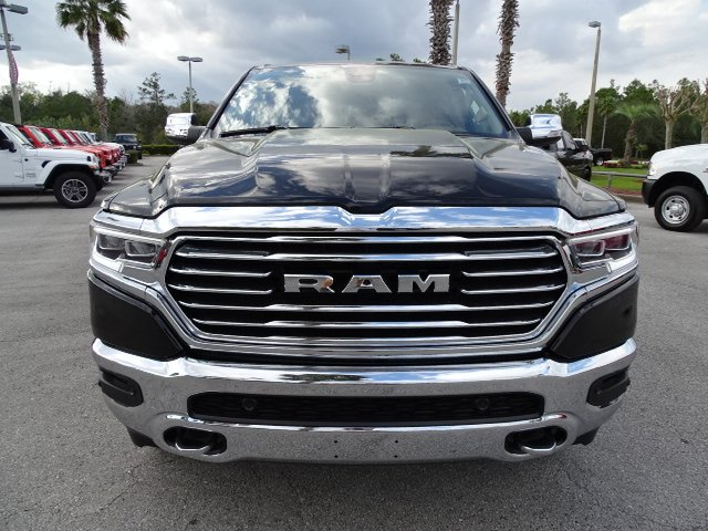 2019 Ram 1500 Crew Cab 4x4,  Pickup #R19455 - photo 7