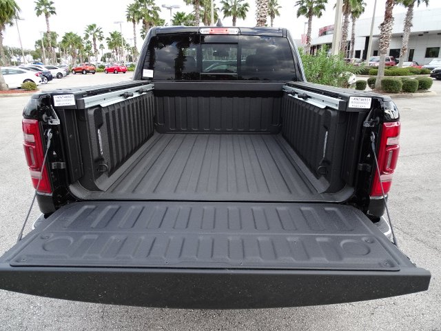 2019 Ram 1500 Crew Cab 4x4,  Pickup #R19455 - photo 12