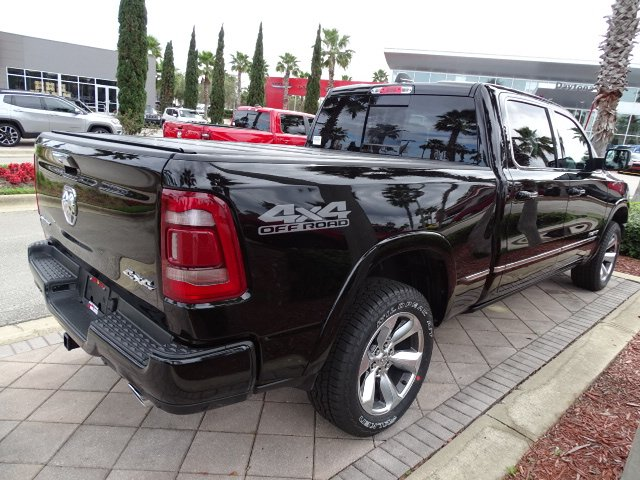 2019 Ram 1500 Crew Cab 4x4,  Pickup #R19456 - photo 5