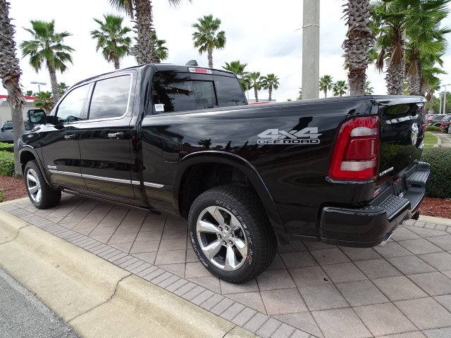 2019 Ram 1500 Crew Cab 4x4,  Pickup #R19456 - photo 2