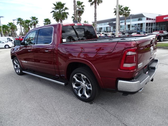 2019 Ram 1500 Crew Cab 4x4,  Pickup #R19457 - photo 1