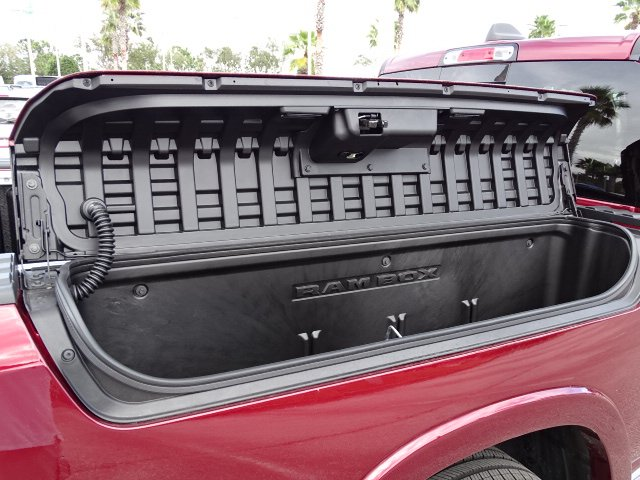 2019 Ram 1500 Crew Cab 4x4,  Pickup #R19457 - photo 12