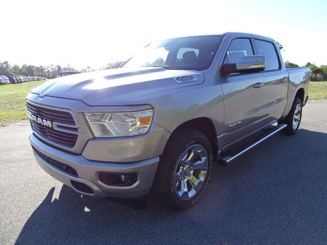 2019 Ram 1500 Crew Cab 4x2,  Pickup #R19458 - photo 1