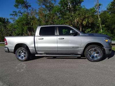 2019 Ram 1500 Crew Cab 4x2,  Pickup #R19458 - photo 4