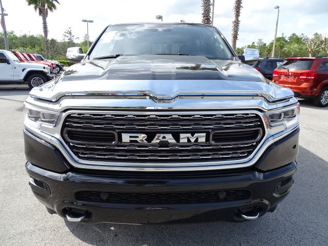 2019 Ram 1500 Crew Cab 4x4,  Pickup #R19459 - photo 7