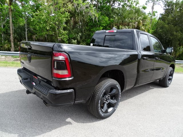 2019 Ram 1500 Quad Cab 4x2,  Pickup #R19462 - photo 5