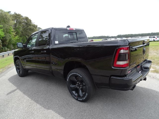 2019 Ram 1500 Quad Cab 4x2,  Pickup #R19462 - photo 2