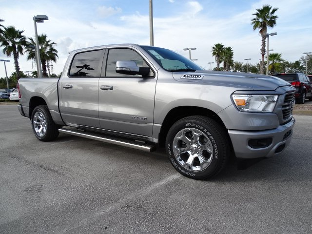 2019 Ram 1500 Crew Cab 4x2,  Pickup #R19466 - photo 3