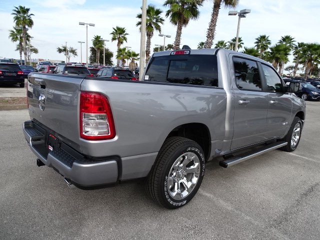 2019 Ram 1500 Crew Cab 4x2,  Pickup #R19466 - photo 4