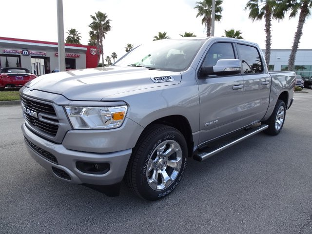 2019 Ram 1500 Crew Cab 4x2,  Pickup #R19466 - photo 1