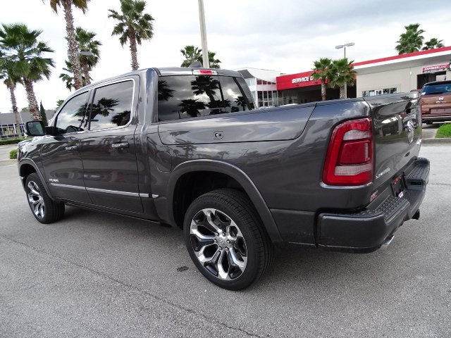 2019 Ram 1500 Crew Cab 4x4,  Pickup #R19471 - photo 2