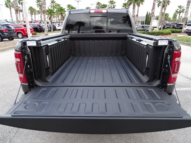 2019 Ram 1500 Crew Cab 4x4,  Pickup #R19471 - photo 12