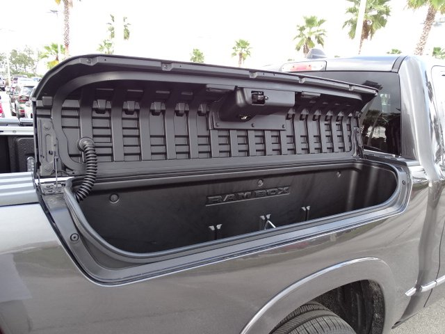 2019 Ram 1500 Crew Cab 4x4,  Pickup #R19471 - photo 13
