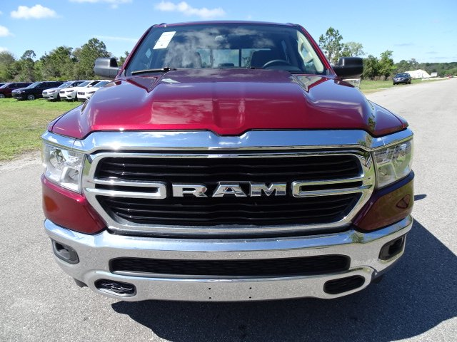 2019 Ram 1500 Crew Cab 4x4,  Pickup #R19472 - photo 7