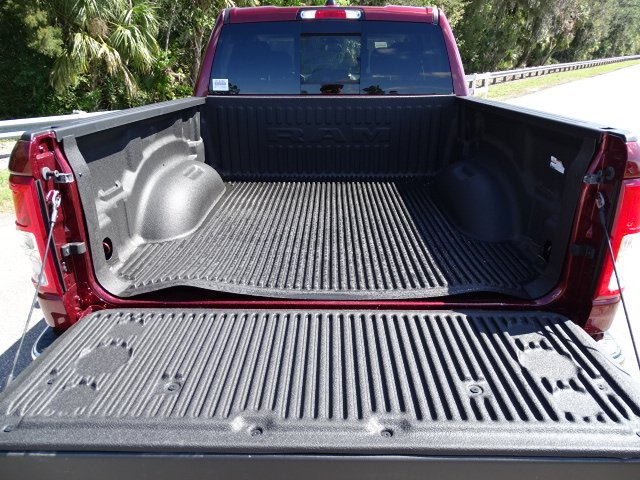 2019 Ram 1500 Crew Cab 4x4,  Pickup #R19472 - photo 12