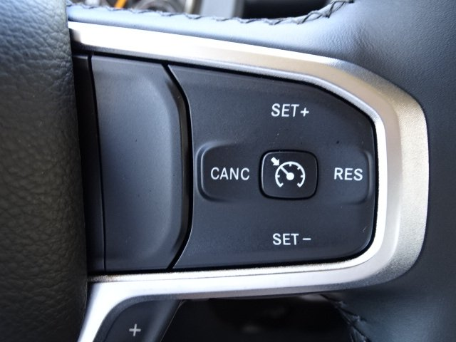 2019 Ram 1500 Crew Cab 4x4,  Pickup #R19472 - photo 23