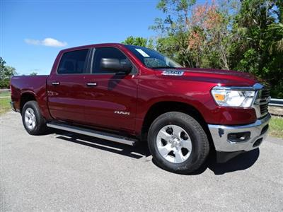 2019 Ram 1500 Crew Cab 4x4,  Pickup #R19472 - photo 3