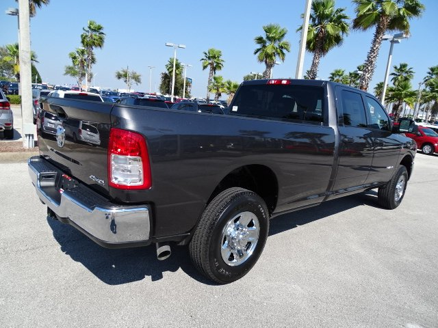 2019 Ram 3500 Crew Cab 4x4,  Pickup #R19475 - photo 5