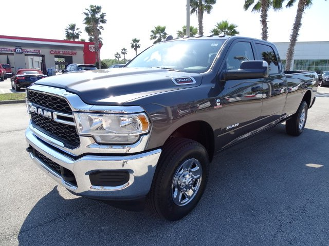 2019 Ram 3500 Crew Cab 4x4,  Pickup #R19475 - photo 1
