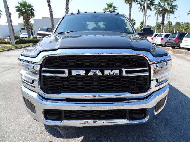 2019 Ram 3500 Crew Cab 4x4,  Pickup #R19475 - photo 7