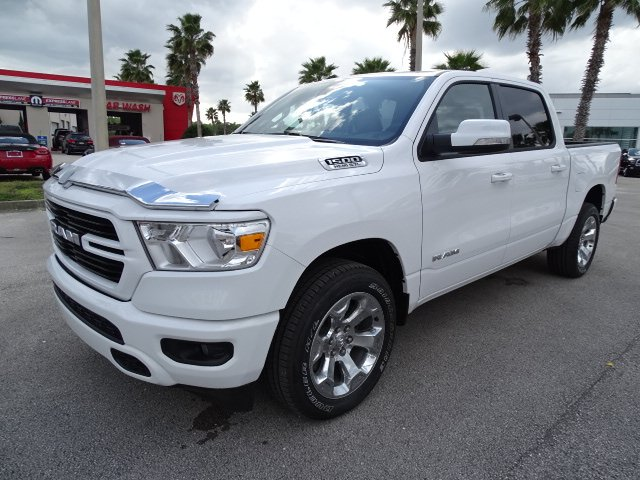 2019 Ram 1500 Crew Cab 4x2,  Pickup #R19477 - photo 1