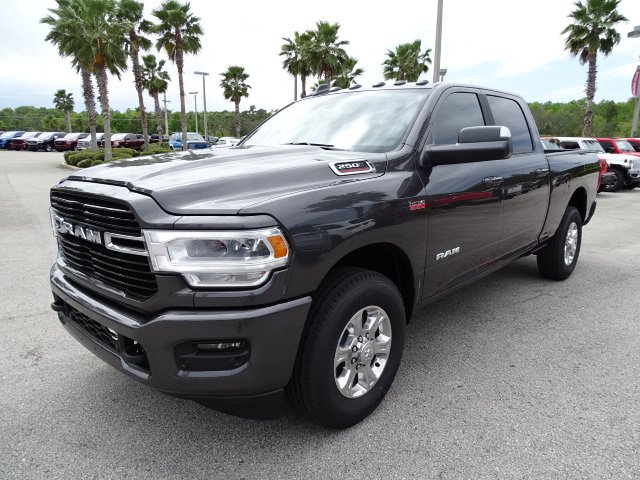 2019 Ram 2500 Crew Cab 4x2,  Pickup #R19484 - photo 1
