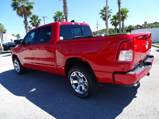 2019 Ram 1500 Crew Cab 4x4,  Pickup #R19496 - photo 2